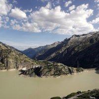 Известковое Озеро.. :: Эдвард Фогель