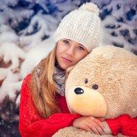 """""""Fabulous winter"""" :: Фотохудожник Наталья Смирнова"""