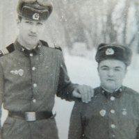 Служили два товарища ... :: Александр Тарасенко