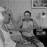 Воспоминания :: Volkov Igor