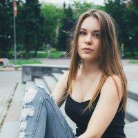 *** :: Maria Berdova
