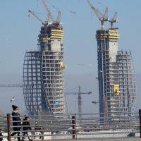 50 Novostroyka :: azer Zade
