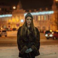 Проспект мечты :: Женя Рыжов