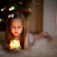 Новогоднее :: Сильвия Михеева