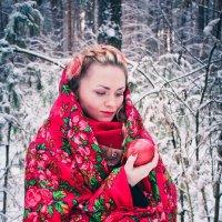 Проголодалась) :: Yana Odintsova