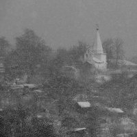 Фото Импрессионизм :: Евгений (bugay) Суетинов