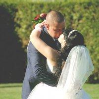 Поцелуй любви! :: Лариса Сомик
