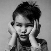 Портрет. :: Екатерина Сейба