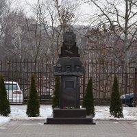 Памятник чекистам :: Paparazzi