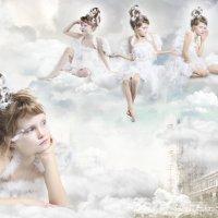 страсти :: Юлия Колесина