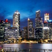 SINGAPORE :: LEVAN TAVADZE