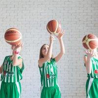 Баскетбол :: Юлия Герман