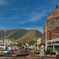 Spain 2015 Canary La Gomera 11 :: Arturs Ancans