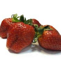 Strawberries :: Виталий Устинов