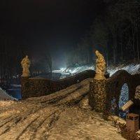 Мост :: Сергей Форос