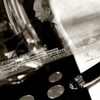 Дело Дрянь / Фото сделано более двух лет назад :: Виктор | Индеец Острие Бревна