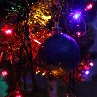 новый год :: Юлия Грей