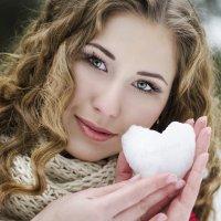 Анастасия делает сюрприз на 14 февраля :: Алеся Корнеевец