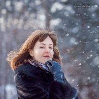 Машенька :: Ирина Kачевская