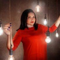 Light :: Кристина Дмитриева