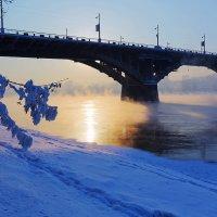 Старый мост :: Анатолий Иргл