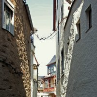 Узкими улочками Кохема :: Alexander Andronik