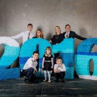 С Новым годом! :: Ирина Ю