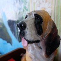 Собака :: Елена Фалилеева-Диомидова