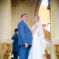 Свадьба :: Вячеслав Мурусидзе
