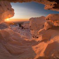 В тёплых лучах :: Виталий Истомин