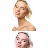 Beauty до/после :: Алена Ищенко