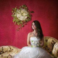 Невеста :: Алексей Мартынов