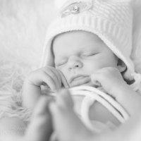 Малыш :: Evgeniya Rotinskaya