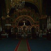 Греко - католический  храм  в  Калуше :: Андрей  Васильевич Коляскин