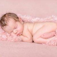 Очаровательная крошка :: Виктория Дубровская