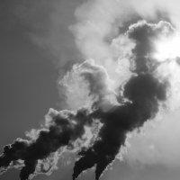 Дым :: Дмитрий Арсеньев