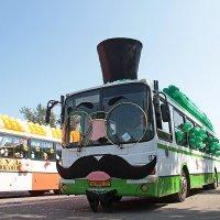 Автобус :: Андрей Козлов