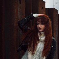 ginger :: Александра Реброва