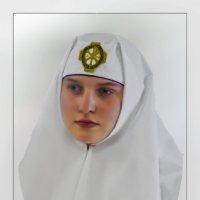 Манашка из Иерусалима-«Израиль, всё о религии...» :: Shmual Hava Retro