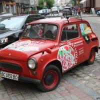 Авто-Мото 7. :: Руслан Грицунь