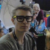 Игромир 2015 - Стенд VSP Group :: Дмитрий Нечелюк