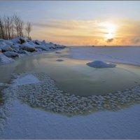 Морозно :: Николай Кувшинов