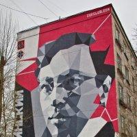 На Фонвизина :: Elena Ignatova