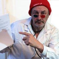 Как не заболеть гриппом? :: Александр Алексеев