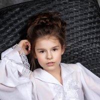Kate :: Екатерина Overon