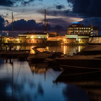 Порт :: Николай Николенко