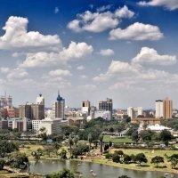 Найроби :: Volmar Safaris