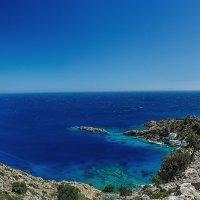 Greece, Crete, Loutro :: Дмитрий Лаудин