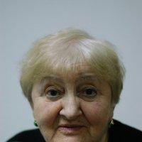 Бабушка :: JW_overseer JW