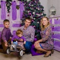 Новогодняя :: Таня Ланская
